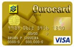 OuroCard Gold Visa Banco do Brasil